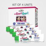 Dr. Gori Gori Kit (4 packs)