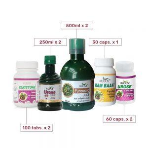 Kidney Care Kit