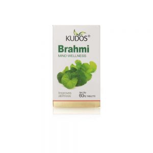 Brahmi (Mind Wellness) Tablets