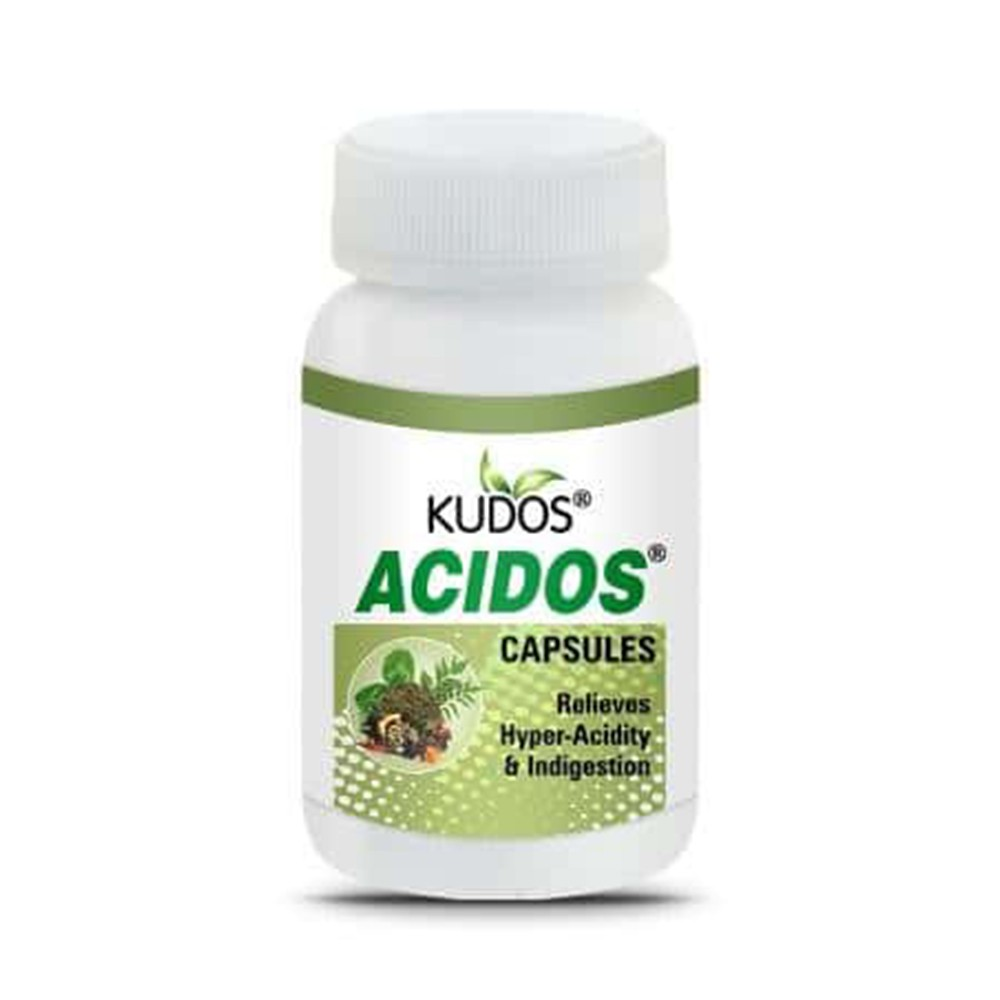 Acidos Capsules
