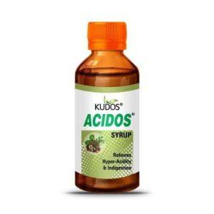 Acidos Syrup