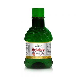 Arjuteb Syrup