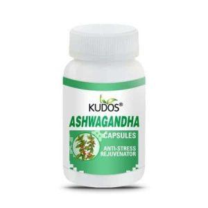 Ashwagandha DS Capsules