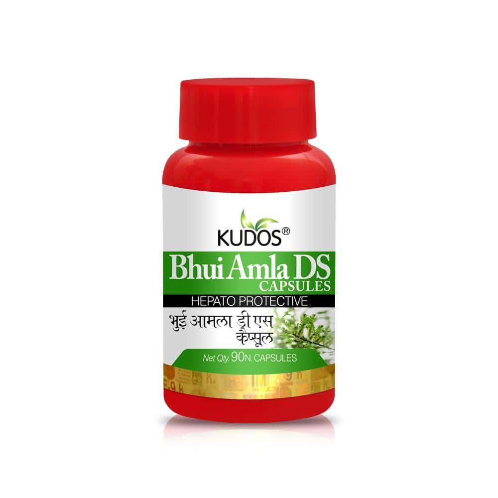 Bhui Amla DS Capsules