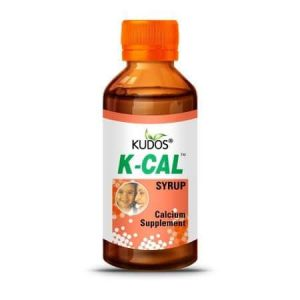 K-Cal Syrup