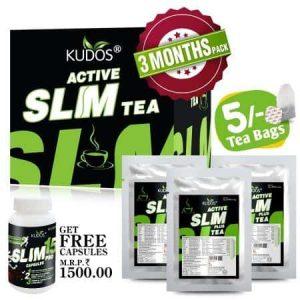 Active SLM Plus Tea