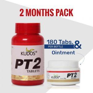 PT 2 Kit-An Ayurvedic Piles Management Expert
