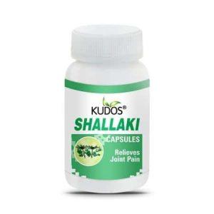 Shallaki DS Capsules