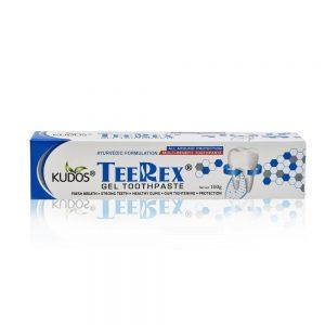 Teerex Gel Toothpaste
