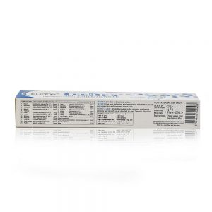Teerex Gel Toothpaste- Multi-Benefit Toothpaste
