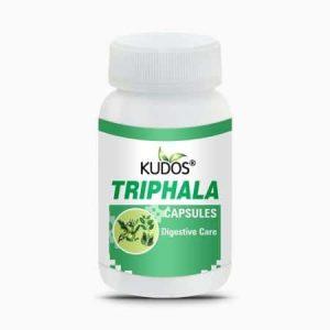 Triphala Ds Capsules