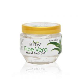Aloevera Face & Body Gel