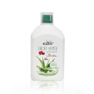 Aloe Vera Gold Juice - Litchi Flavour
