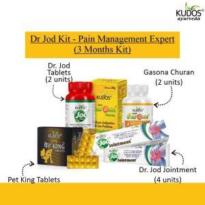Dr. Jod Kit