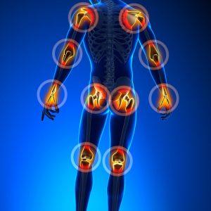 REVAYU KIT- Joint Pain Management Kit (3 Months Pack)